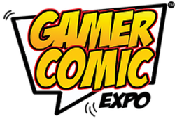 Gamer Comic Expo 2019