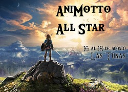 AniMotto All Star 2019
