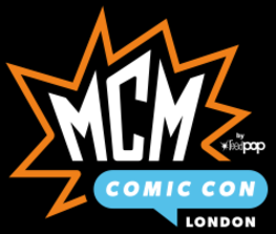 MCM Comic Con London - Fall 2019