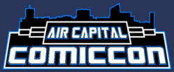 Air Capital Comic Con 2019