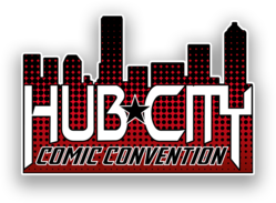 Hub City Comic Convention 2019