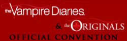 The Vampire Diaries and The Originals Official Convention 2019