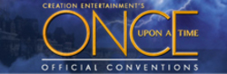 Once Upon a Time Official Convention 2019
