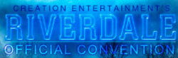 Riverdale Official Convention 2019