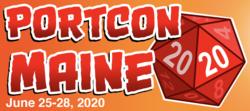 PortConMaine 2020