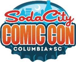 Soda City Comic Con 2019