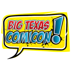 Big Texas Comicon 2019