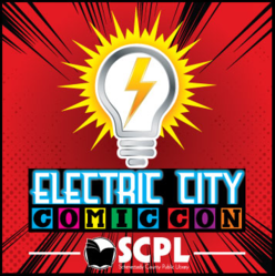 Electric City Comic Con 2019