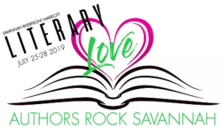 Literary Love Savannah 2019