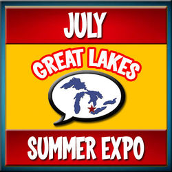 Great Lakes Summer Expo 2019
