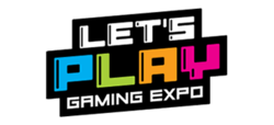 Let's Play Gaming Expo 2019