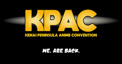 Kenai Peninsula Anime Convention 2019