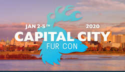 Capital City Fur Con 2020