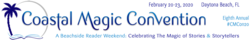 Coastal Magic Convention