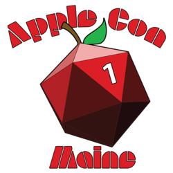 AppleCon Maine 2019