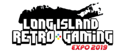 Long Island Retro Gaming Expo 2019