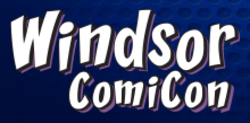 Windsor ComiCon 2019