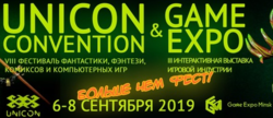 UniCon & Game Expo 2019
