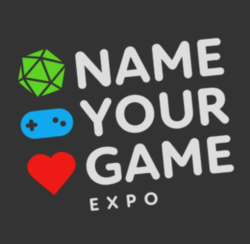 Name Your Game Expo 2019