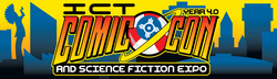 ICT Comic Con and Science Fiction Expo 2019
