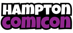 Hampton Comicon 2019