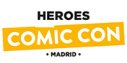 Heroes Comic Con Madrid 2019