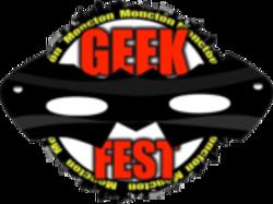 Geekfest Moncton 2019