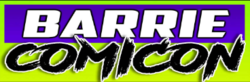 Barrie Comicon 2020