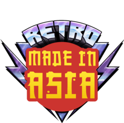 Retro Made In Asia 2019