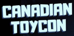 Canadian Toy Con 2019