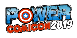 Power Comicon 2019
