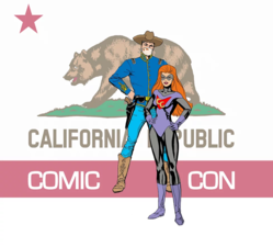 California Republic Comic Con 2019