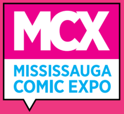 Mississauga Comic Expo 2019
