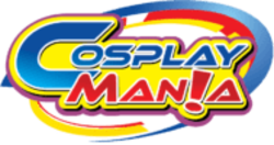 Cosplay Mania 2019