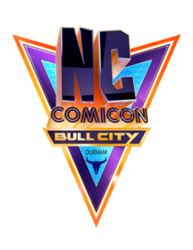 NC Comicon: Bull City 2019