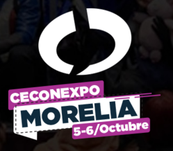 ConComics Tour Morelia 2019