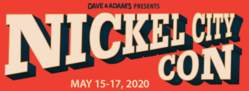 Nickel City Con 2020