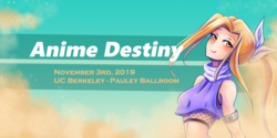 Anime Destiny 2019