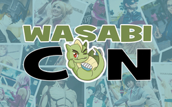 WasabiCon 2019