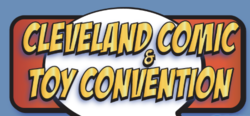 Cleveland Comic & Toy Convention 2020
