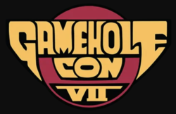 Gamehole Con 2019
