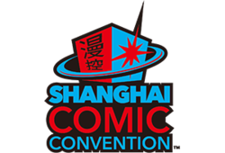 Shanghai Comic Convention 2019