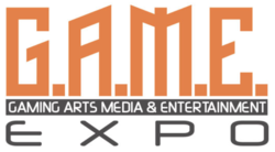 Gaming Arts Media Expo 2019