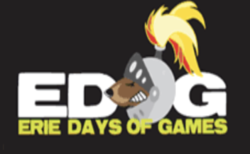 Erie Days of Games 2019