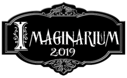 Imaginarium Convention 2019