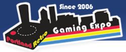 Portland Retro Gaming Expo 2019