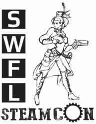 SWFLSteamCon 2019
