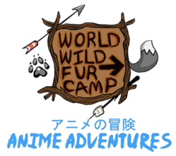 World Wild Fur Camp 2019