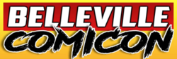 Belleville ComiCon 2019