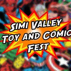 Simi Valley Toy and Comic Fest 2020